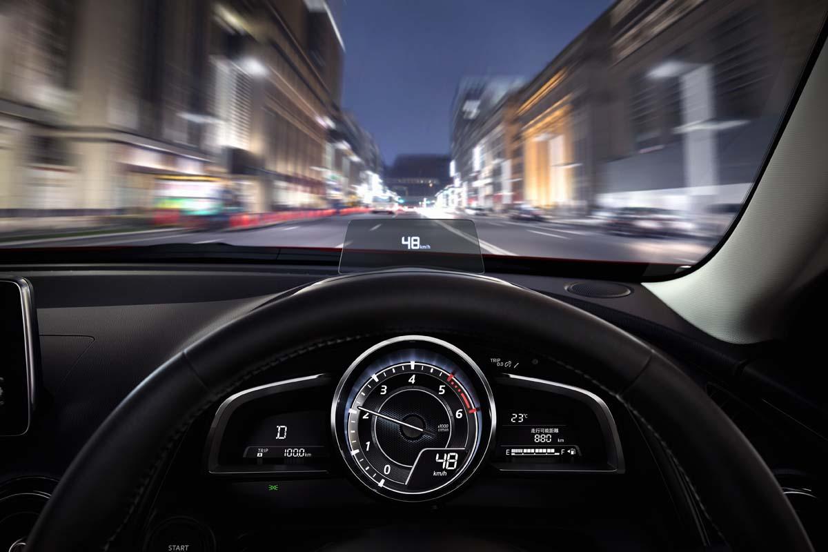 小跨界新鮮貨色 Mazda New CX-3