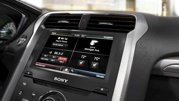 馬丁頭終於來了 Ford New Mondeo純進口11月登台