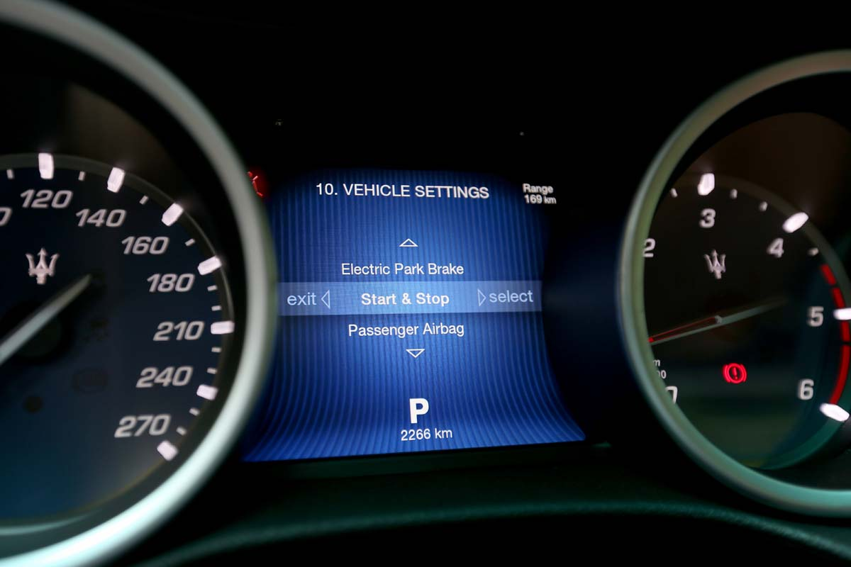 大.柴.好用 Maserati Ghibli Diesel 小易入手首試